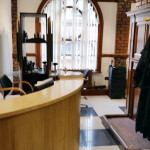 manchester hairdressers