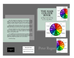 Hairdressing Training Books