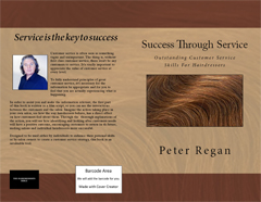 Hairdressing Theory Books 1